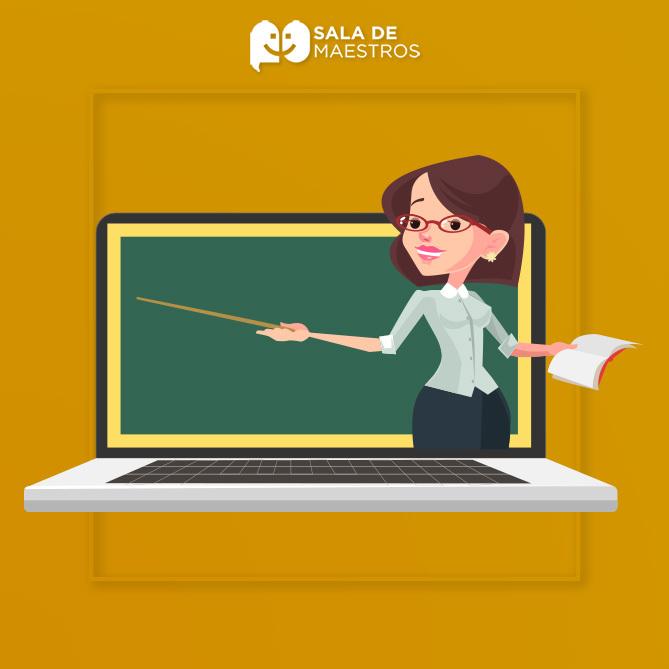 ¿Puede la tecnología sustituir al docente?