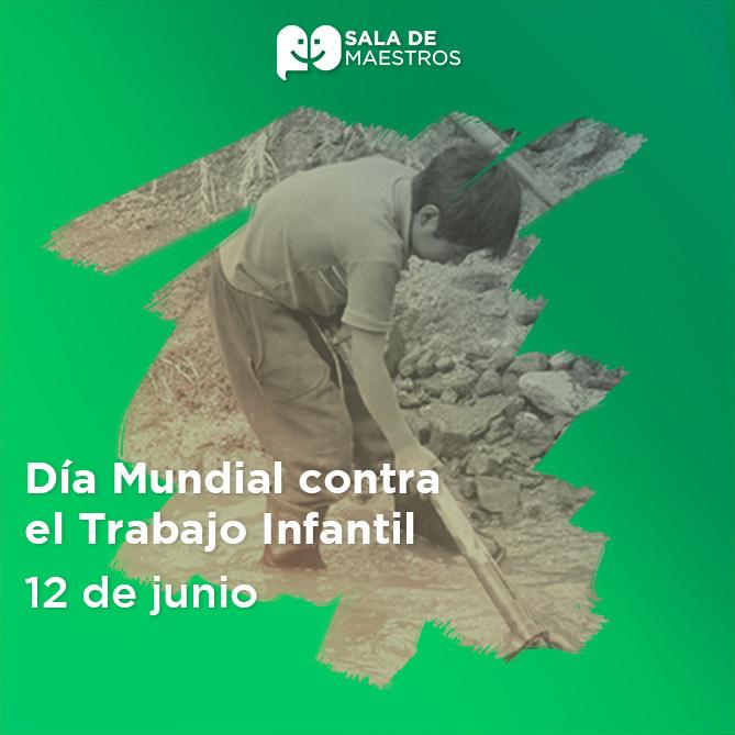 COVID-19: Protejamos a los niños contra el trabajo infantil, ¡ahora más que nunca!