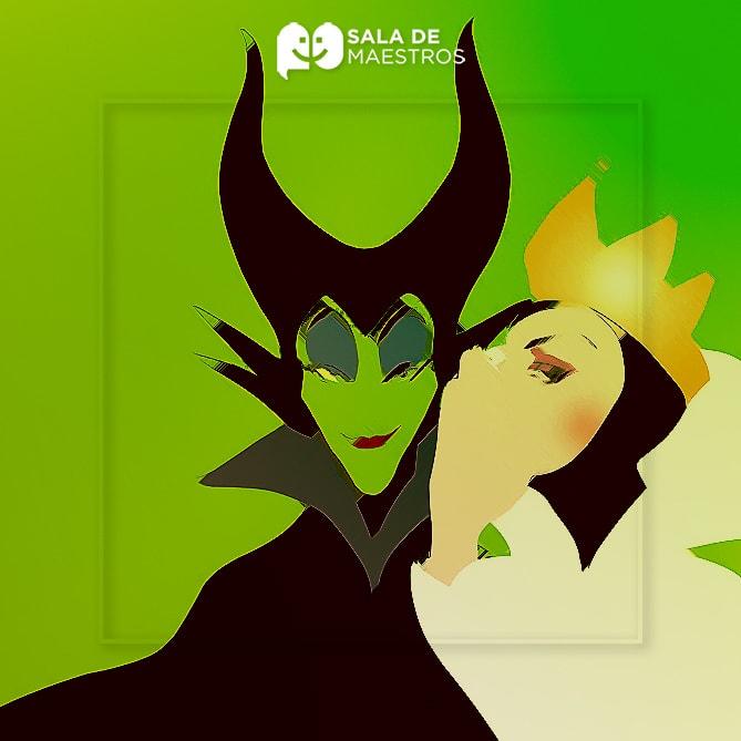Test: Según tu estilo como docente ¿qué villano de Disney serías?